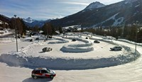 circuit glace serre chevalier Stage-conduite-glace
