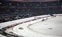 circuit glace stade de france stage conduite glace