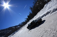 circuit glace val d allos stage conduite glace
